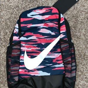 Brand new Nike girls Backpack